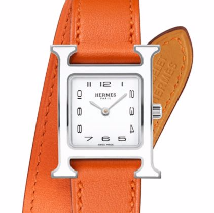 Hermes 21mm £2,372 inc Tax