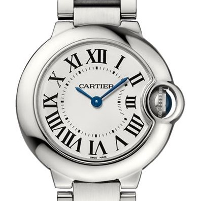 Cartier 28mm £4,100 inc Tax